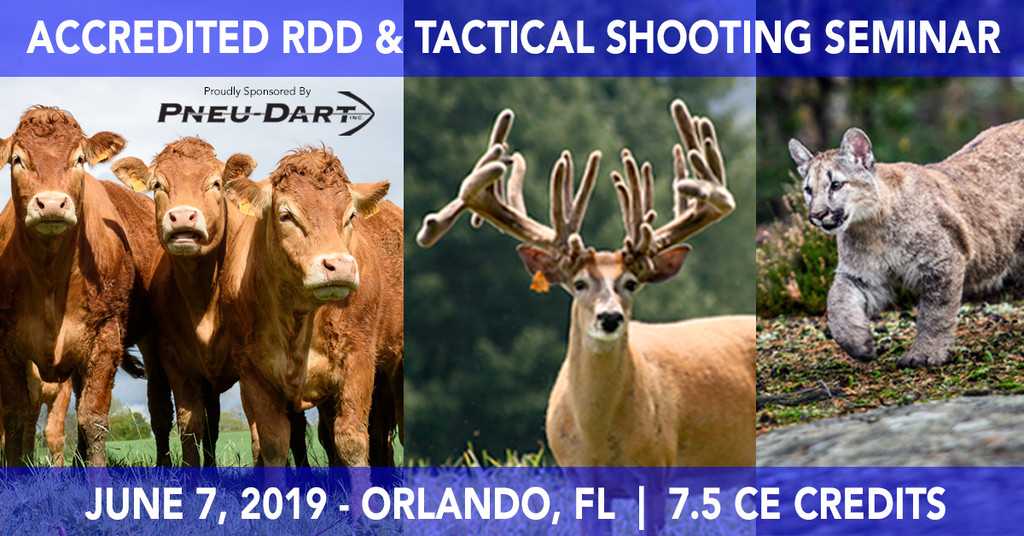 Accredited Remote Delivery Systems & Tactical Shooting Seminar