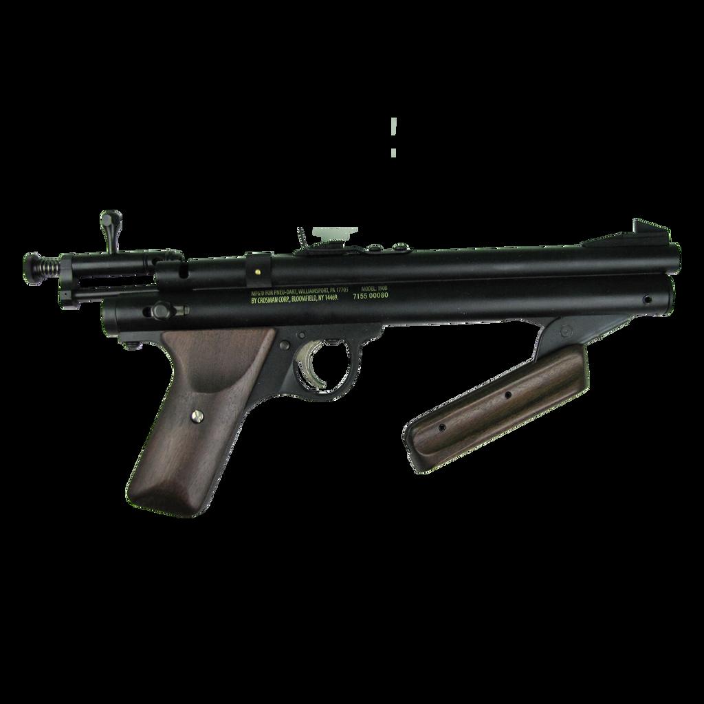 Model 190B (SR7, Holographic, w/ Case)