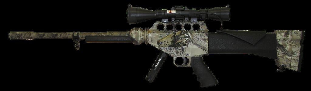 G2 X-Caliber (True Timber Camo)