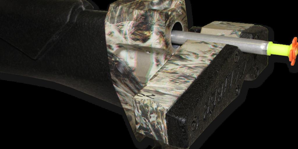 G2 X-Caliber (True Timber Camo Stock)