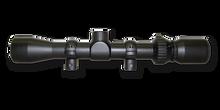 3-9 x 40 mm Scope w/ Rings (Model 389, 193 & Xcal)