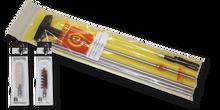 .50 Caliber Rod, Brush & Swab Kit