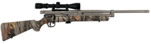 Model 389 (Camo Stock, Electroless-Nickel Assembly)