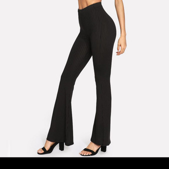 Sexy Wide Leg Pants - Summer of Love Design