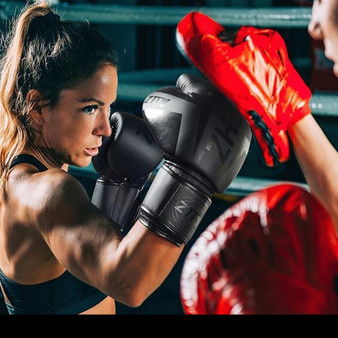 Premium ZTTY Boxing Gloves