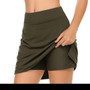 Performance Active Skirt with Quick Dry Technology