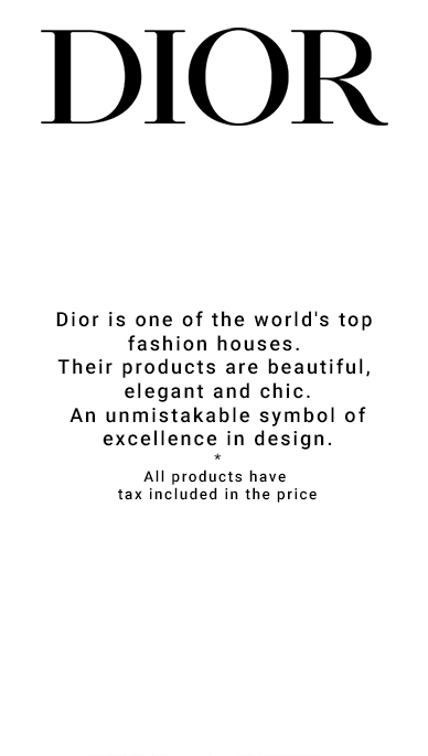 Shop Dior Products at inspostyle.com
