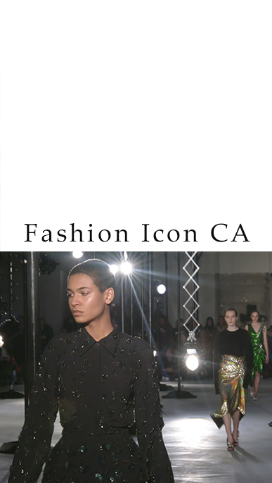 Read Fashion Icon CA Magazine