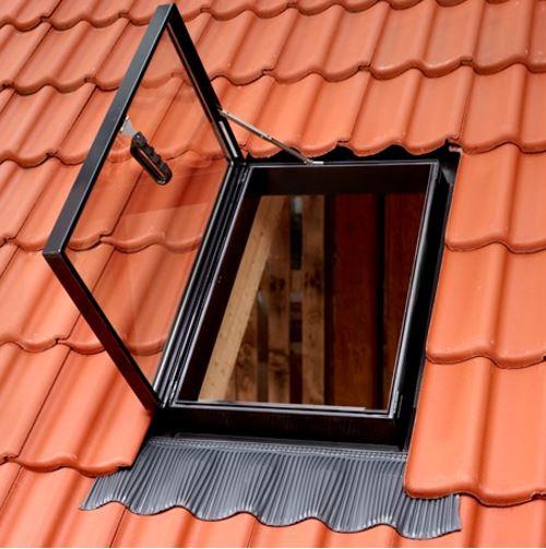 VELUX GVT Uninhabited Rooflight