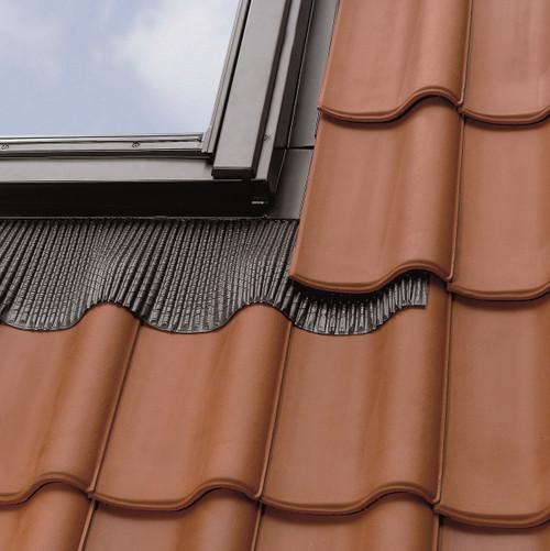 VELUX EDW 304 1000Z Single Profile Tile Flashing