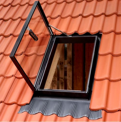 GVK Uninhabited Rooflight
