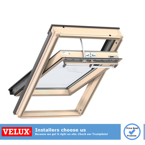VELUX Electric INTEGRA Roof Window