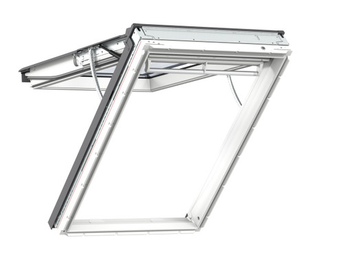 VELUX GPU Top-Hung Electric Interior