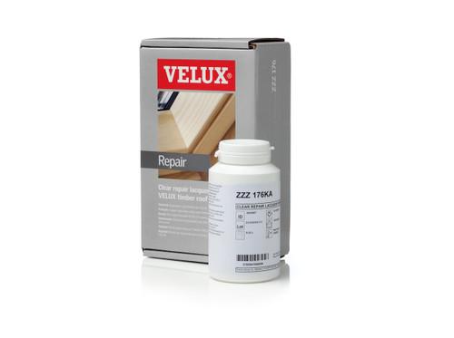 VELUX  ZZZ 176KI Clear repair lacquer: GB H