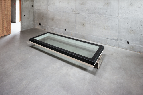 Vario by VELUX The Rectangle One Opening 2500mm x 1200mm