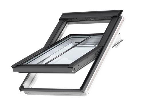 VELUX GGL MK08 387030A Special Conservation GGL roof window V22