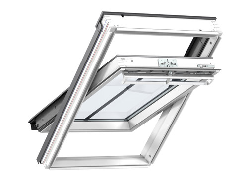 VELUX GGL CK01 287021AU Electric Conservation Roof Window