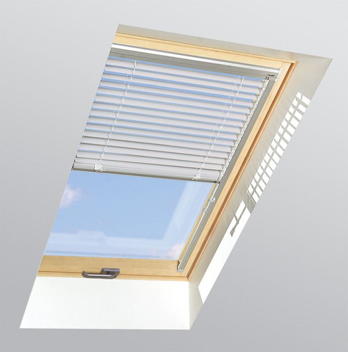 FAKRO AJP I 06 Venetian Manual Internal Blind in 140 78x118cm