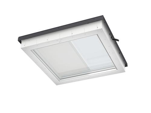 VELUX 4550 Solar blackout blind White CVU/CFU