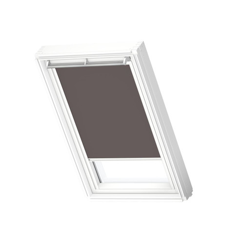 VELUX 4577 Blackout blind Taupe