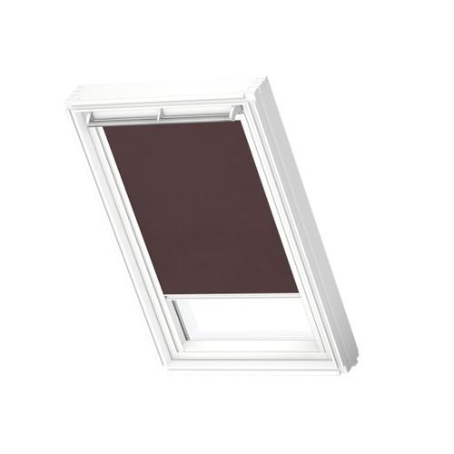 VELUX 4162 Roller blind Dark Brown