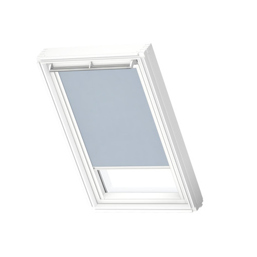 VELUX 4166 Roller blind Light Blue