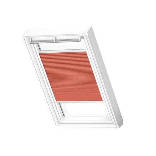 VELUX 1167 Light Dimming Energy blind Orange