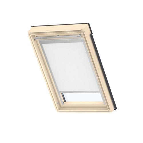 VELUX 4288 Blackout blind White