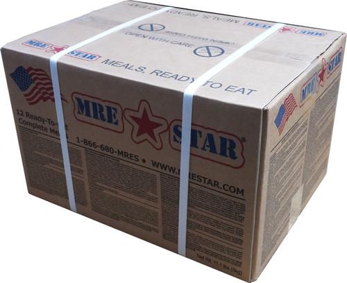 MRE | 12pk Case