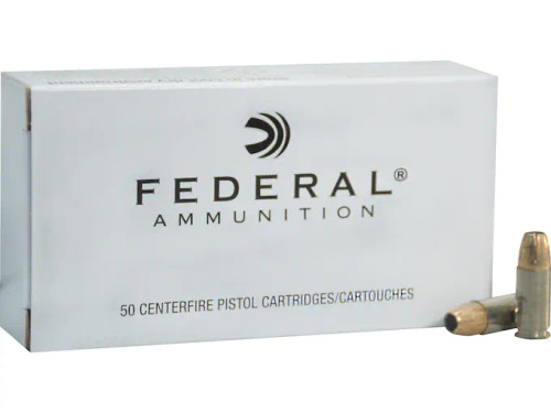 Federal Non-Duty HST 147gr 9mm
