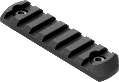 M-LOK | 7-Slot | Accessory Rail Kit | Front