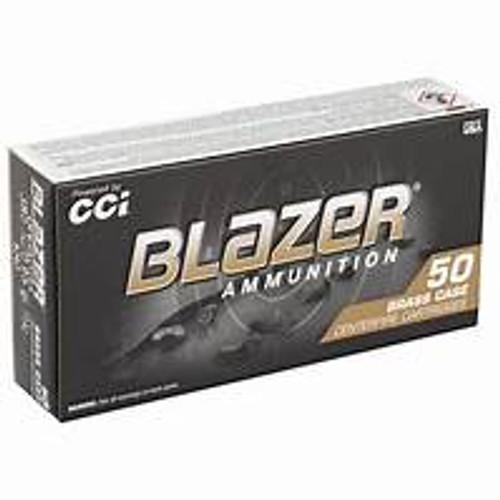 Blazer | 115gr FMJ | 9mm