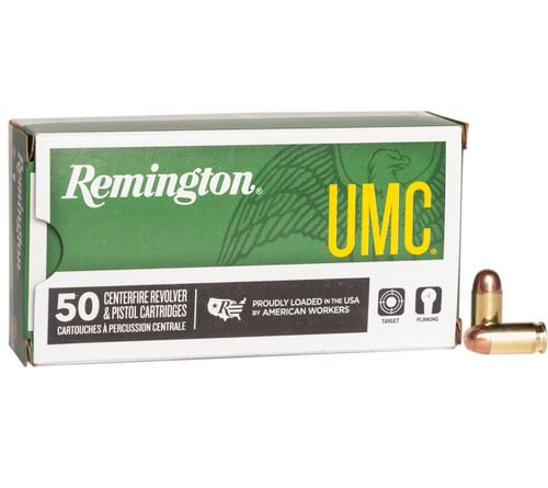 Remington | 95gr FMJ | 380 Auto
