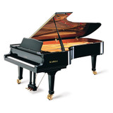 "EX 9'0"" Concert Grand Piano"