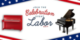Labor Day Event - Join The Celebration