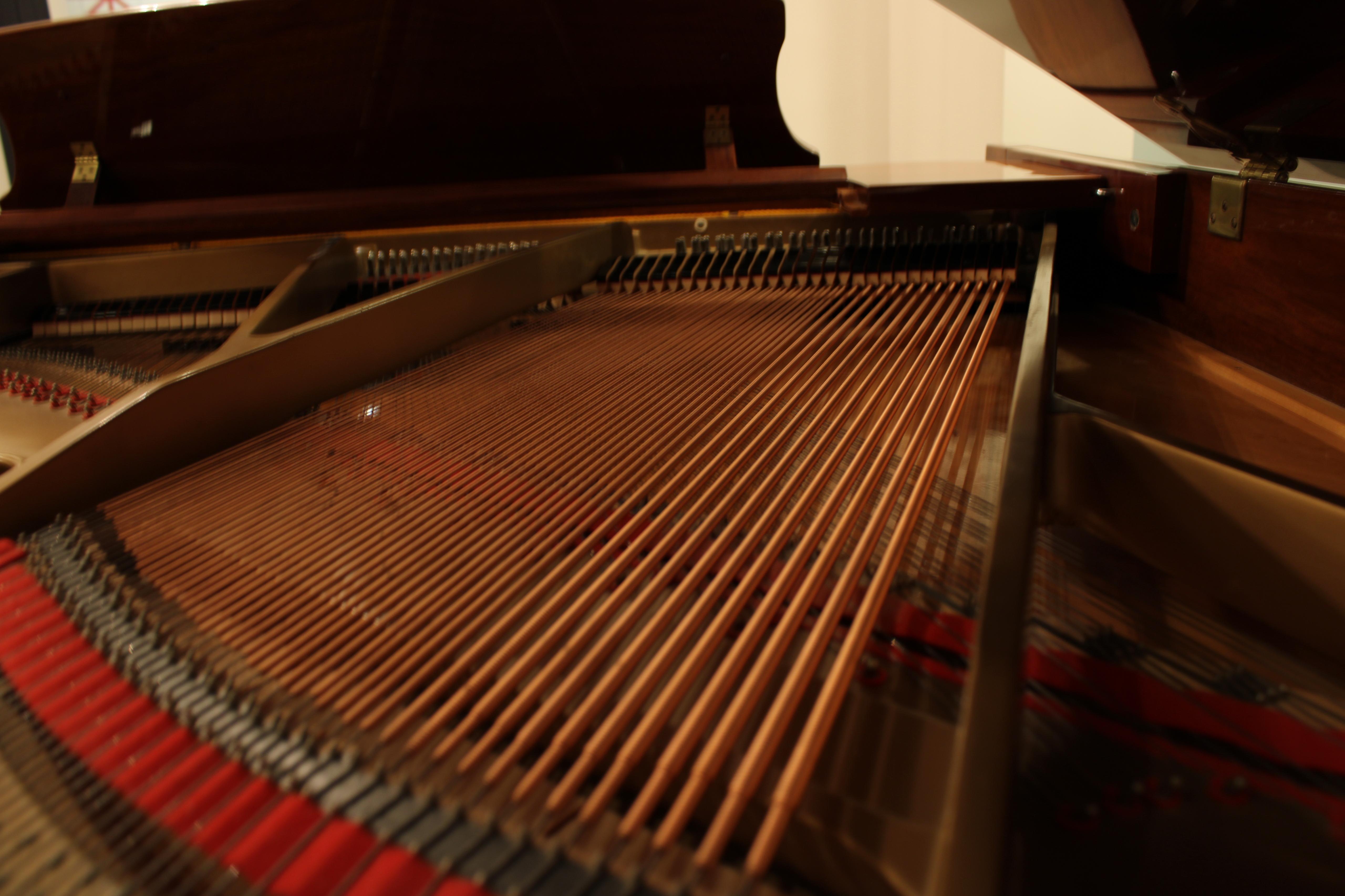 Samick Baby Grand Piano