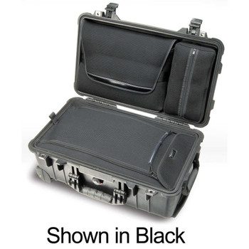 Custom, Rugged Case for Diacom-NLS System