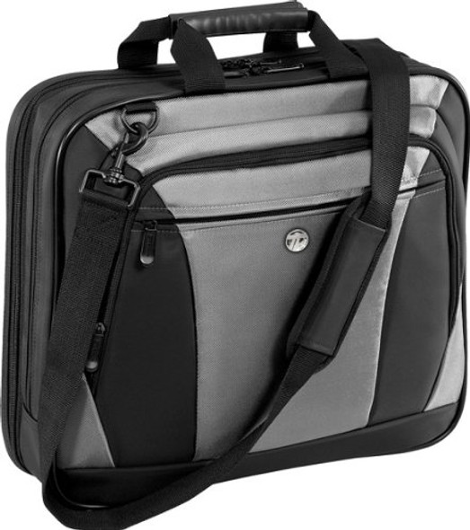 Soft Case Designed for Laptops, Black/Gray