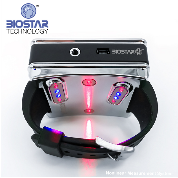 Biostar-LUX Pulse (Laser Watch)