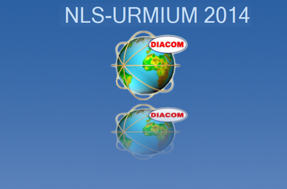 Diacom-NLS, URMIUM 2014 (Software)