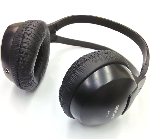 Bioinductor (Headphones)