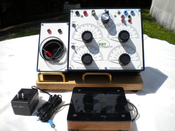 Personal (2-bank) Mobile Instrument