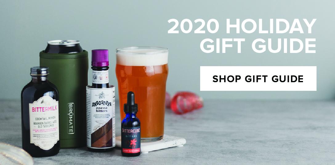 2020 KegWorks Gift Guide