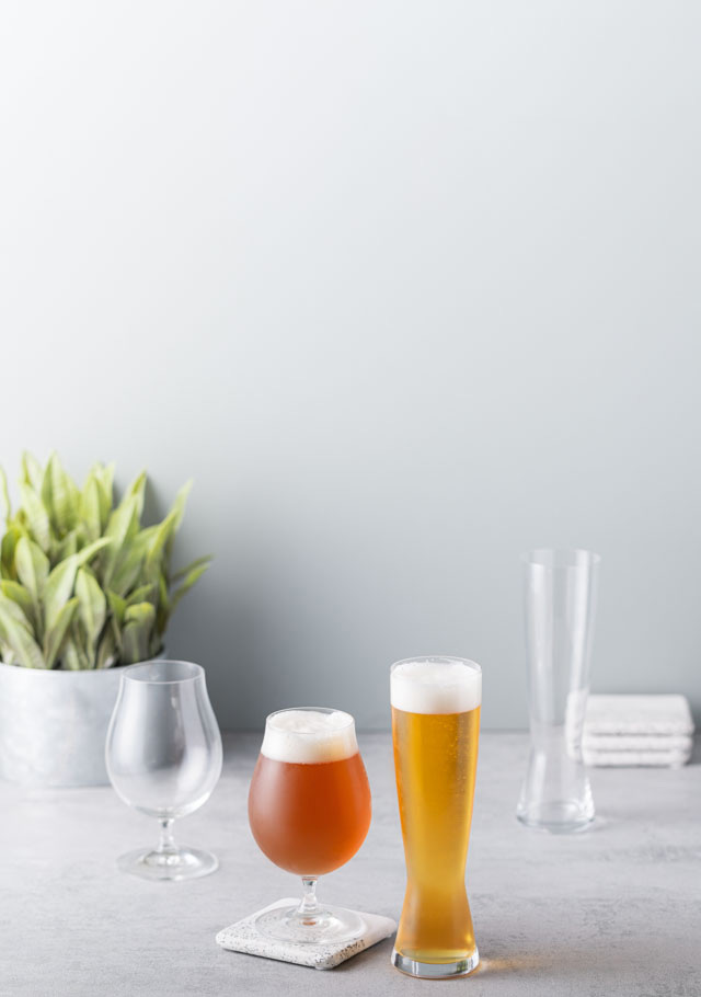 20% Off Beer Glasses - CRAFTBEER20
