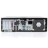 HP Compaq Elite 8200 SFF Quad Core i5 3.1GHz, 4GB Ram, 320GB HDD, DVD-RW, Windows 10 Pro 64 Desktop Computer