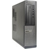 Dell Optiplex 390 SD Core i3 3.3GHz, 4GB Ram, 250GB HDD, DVD-RW, Windows 10 Pro 64 Desktop Computer
