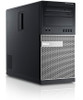 Dell Optiplex 990 Tower Quad Core i7 3.4GHz, 8GB Ram, 500GB HDD, DVD-RW, Windows 10 Pro 64 Desktop Computer