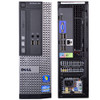 Dell Optiplex 390 SFF Core i5 3.1GHz, 4GB Ram, 250GB HDD, DVD-RW, Windows 10 Pro 64 Desktop Computer
