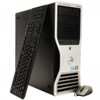 Dell Precision T3500 Tower Intel Xeon Quad Core 2.27GHz, 8GB Ram, 500GB HDD, DVD-RW, Windows 7 Pro 64 Desktop Computer