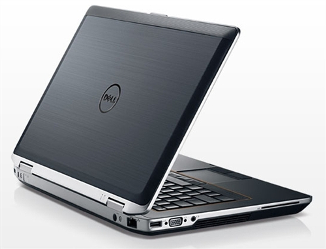 Dell Latitude E6420 Laptop Core i5 2.5GHz, 4GB Ram, 250GB HDD, DVD-RW, Windows 10 Pro 64 Notebook